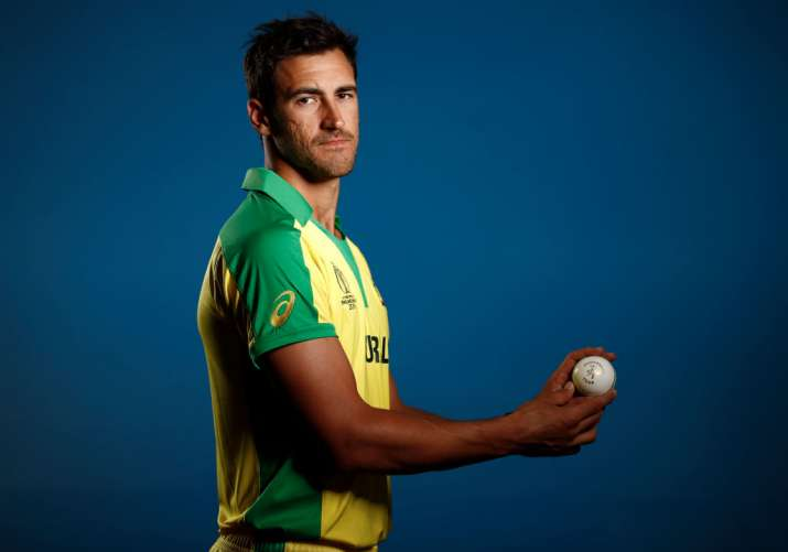 2019 World Cup: Mitchell Starc claims defeat against India in group stage changes Australia's mindse