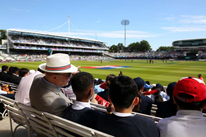 London Weather forecast: Clear skies await cricket and