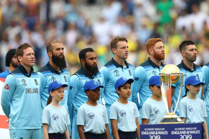 Australia vs England, Live Cricket Score, 2019 World Cup