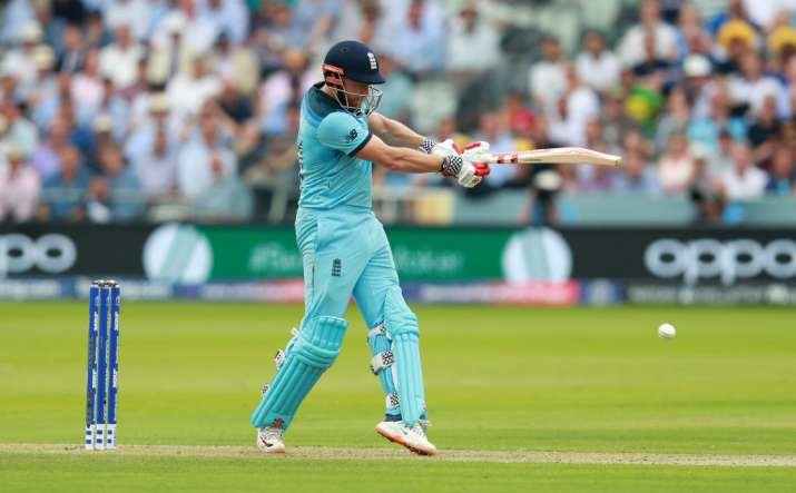 2019 World Cup: Jonny Bairstow says team wasn't at its best