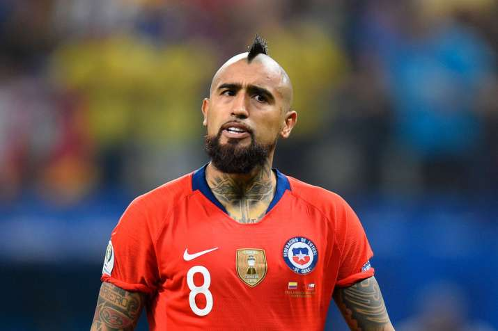 Chile seeking piece of Copa América history, says Arturo