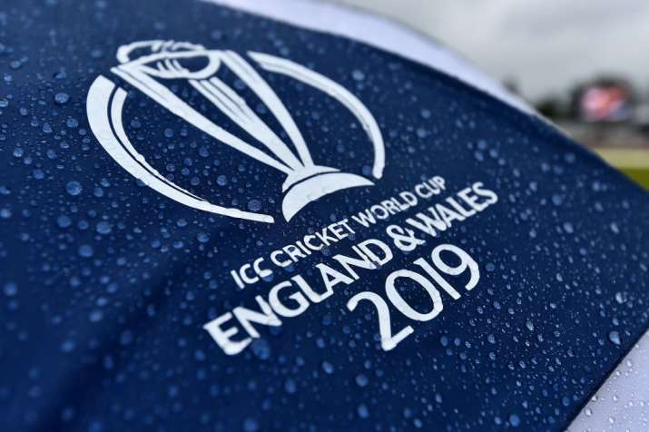 India vs New Zealand 2019 World Cup 1st semi-final, Manchester Weather LIVE Updates