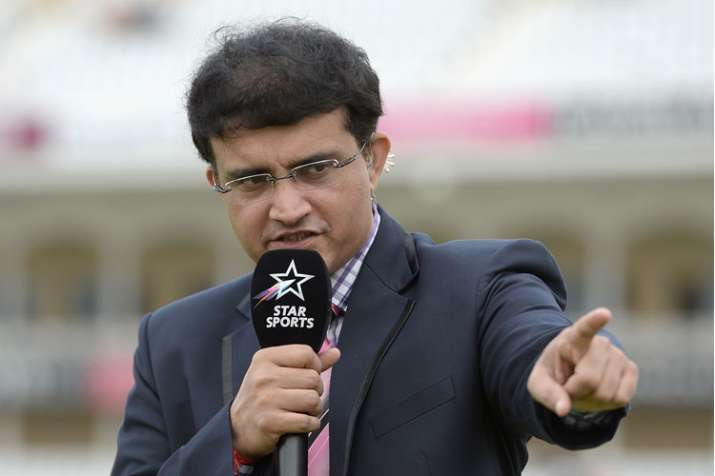 There were too many gentlemen in my team, says Sourav