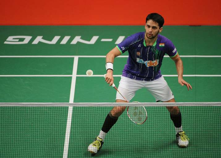 Parupalli Kashyap loses final of Canada Open