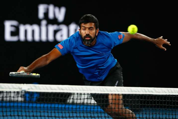 Davis Cup: I have no security concerns about touring Pakistan, says Rohan Bopanna
