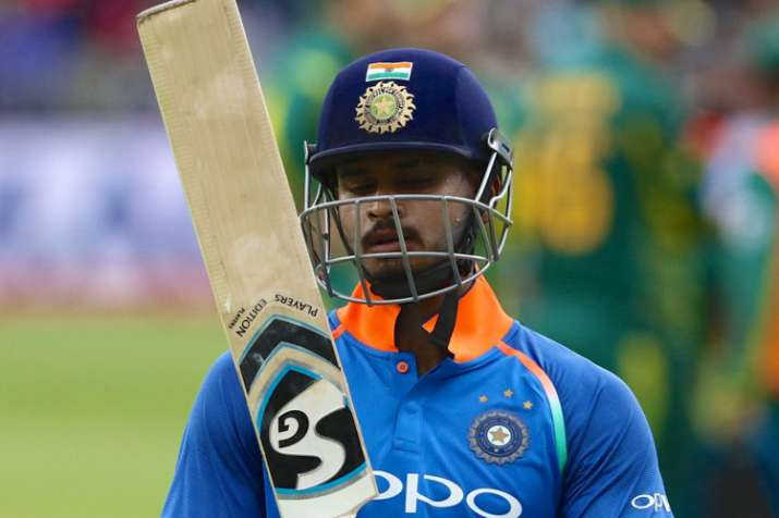 India A vs West Indies A