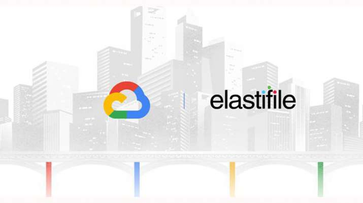 Google acquires Cloud storage firm Elastifile