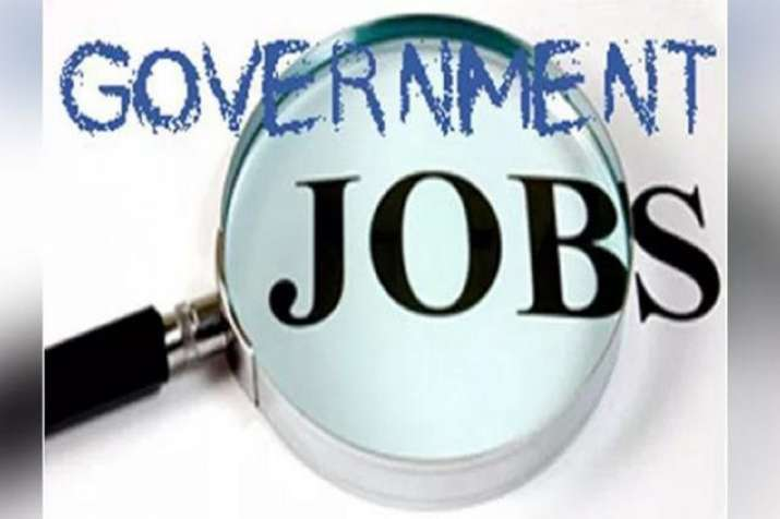 Apply for these government jobs that offers salary up to Rs