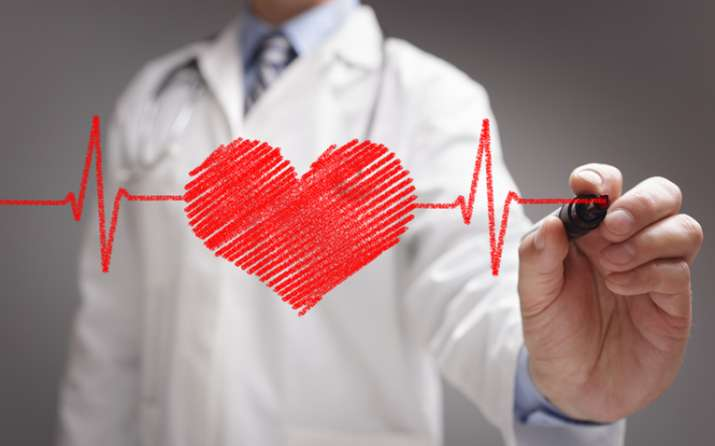 heart failure and stroke