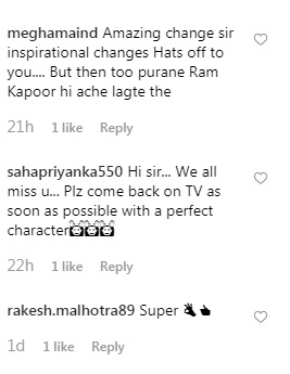 India Tv - Comments on Ram's pictures 2