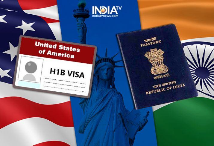 Four Indian-Americans arrested in US for H1B visa fraud