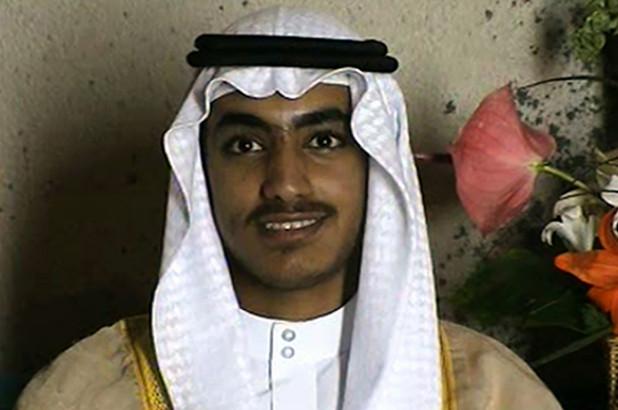 Osama Bin Laden's son and heir Hamza Bin Laden dead
