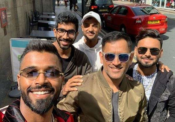 Mayank Agarwal joins squad ahead of Team India's day out in Leeds