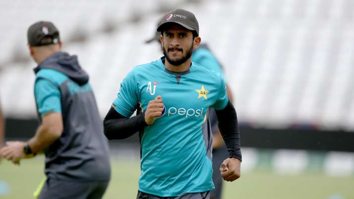 'Nothing confirmed yet': Hasan Ali on marriage with Indian girl