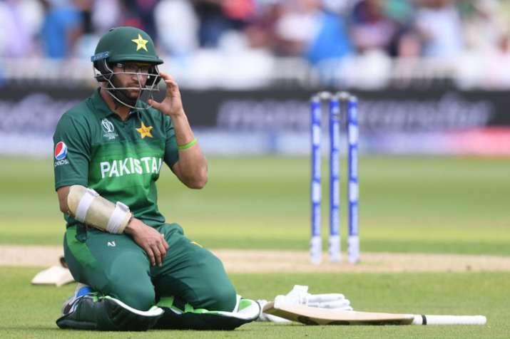 Pakistan batsman Imam-ul-Haq accused of having multiple affairs