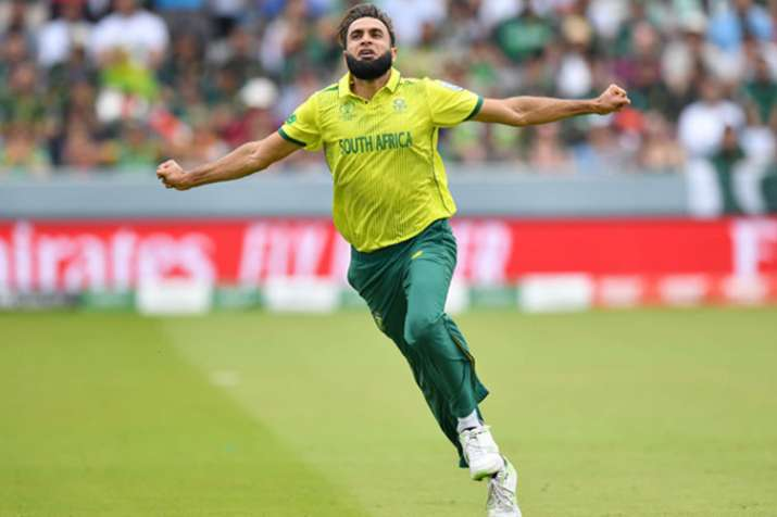 It will be quite a hurtful and sad moment for me: Imran Tahir on retiring from ODI's