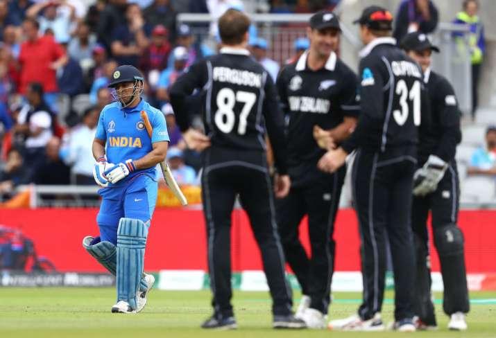 India Tv - India were beaten by 18 runs