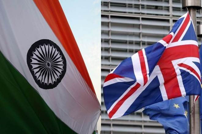 India, UK set up 3 new bilateral trade working groups