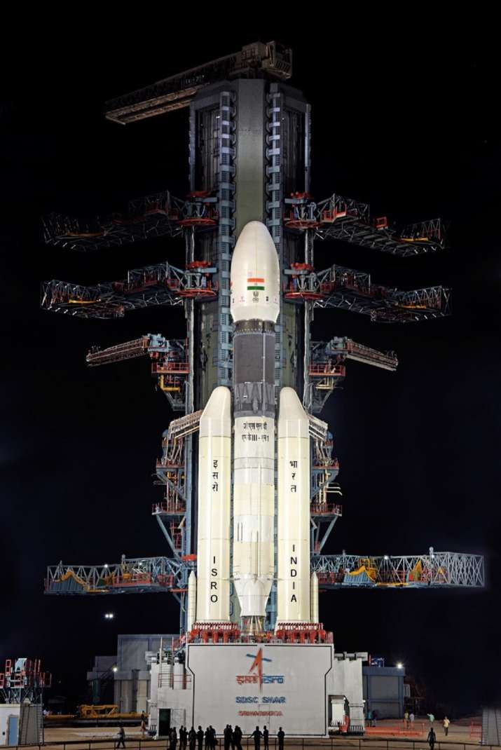 Chandrayaan 2: ISROs Moon mission and how lander 'Vikram' will touchdown the lunar surface