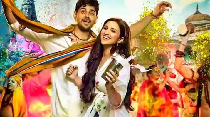 Jabariya Jodi Trailer Out