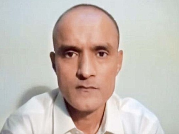Pakistan claims that its security forces arrested Jadhav