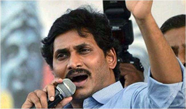 YS Jagan Mohan Reddy govt cancels agreement for Rs 12,000