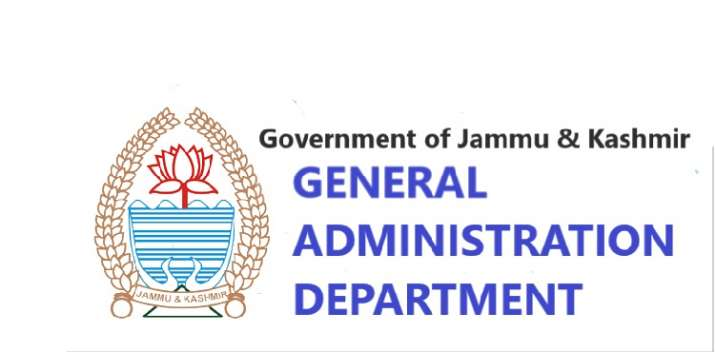 Jammu & Kashmir administration okays action plan for