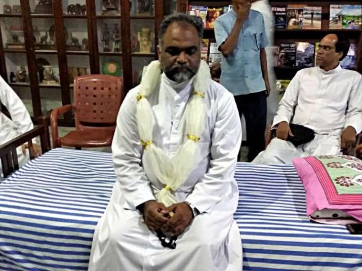 Kerala: Catholic priests launch indefinite hunger strike seeking