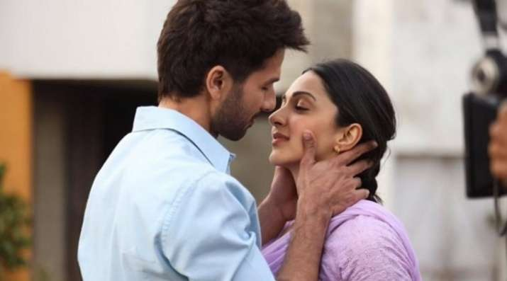 India Tv - Shahid Kapoor finally breaks his silence and defends Kabir Singh