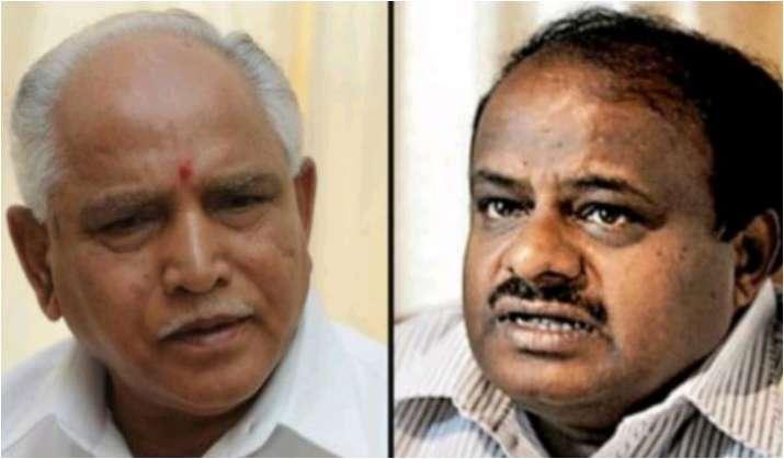 Karnataka crisis Bommai judgment