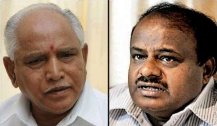 Karnataka crisis: Resort politics returns with a bang, MLAs