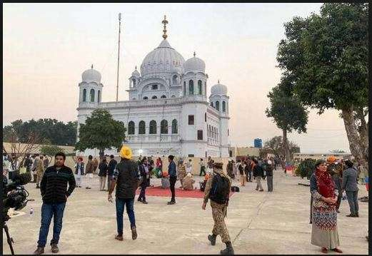 India to take up with Pakistan pro-Khalistan leader's presence on Kartarpur panel