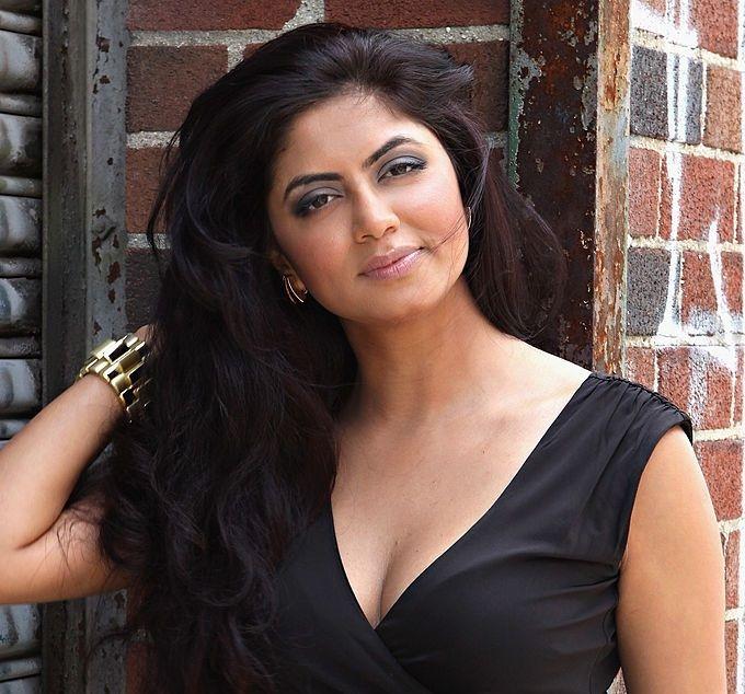 India Tv - Kavita Kaushik