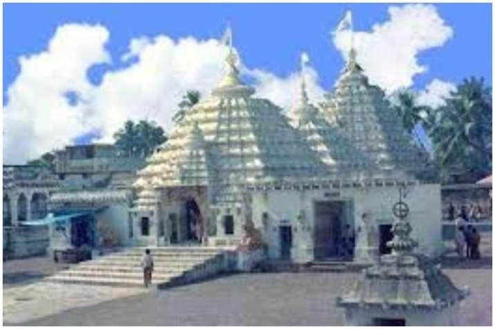 India Tv - Lord Bhalabhadra temple
