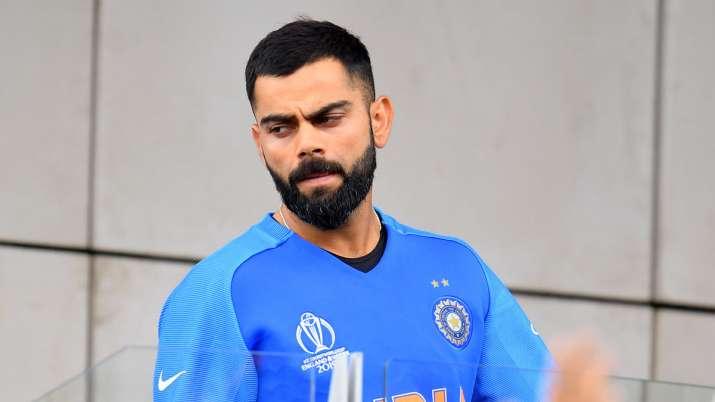 Sunil Gavaskar questions Virat Kohli's position as skipper post World Cup debacle