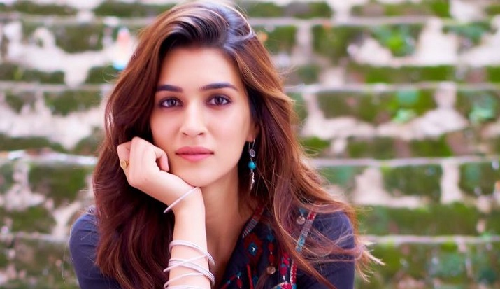 Glad people are taking me seriously as an actor: Kriti Sanon