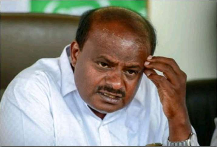 Karnataka CM Kumaraswamy to face floor test today