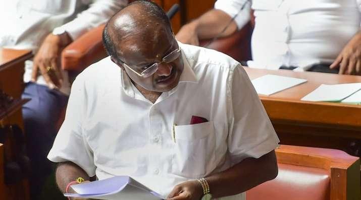 No one can give stable govt in Karnataka's present scenario, says Kumaraswamy