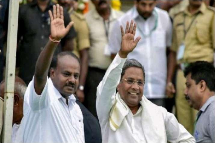 Karnataka trust vote