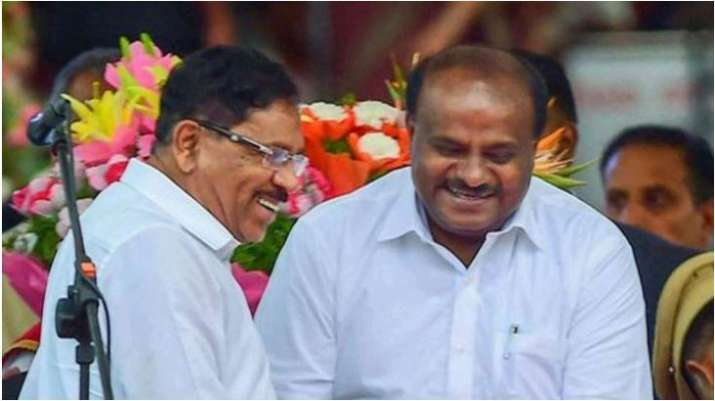 Karnataka political crisis Supreme Court