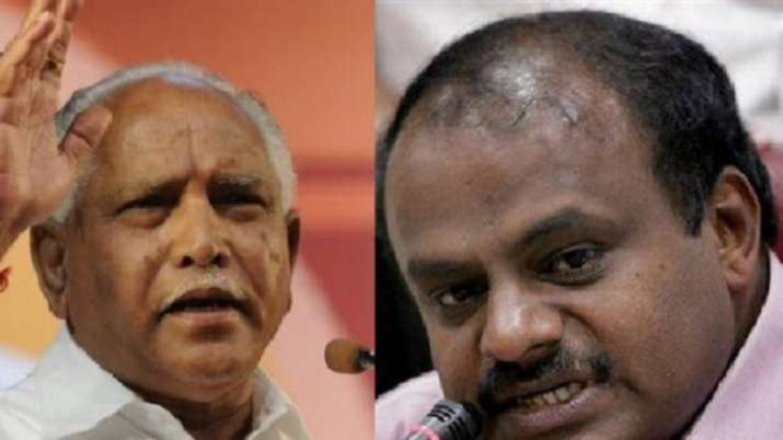 Karnataka crisis: State may head for spell of President's