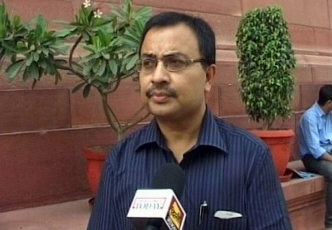 Saradha scam: ED summons ex-Trinamool MP Kunal Ghosh