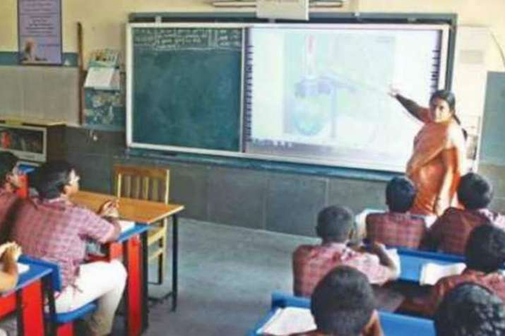 KVS teachers recruitment 2019