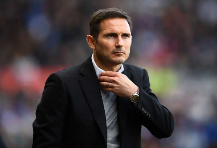 Chelsea hire Frank Lampard as new manager
