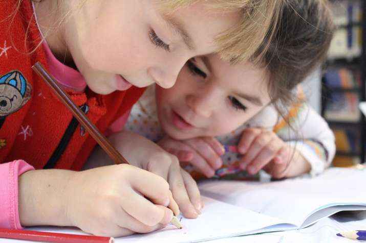 Race plays no role in kids' language skills, says study