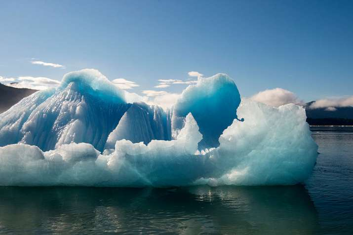Underwater glaciers melting much faster than predicted,