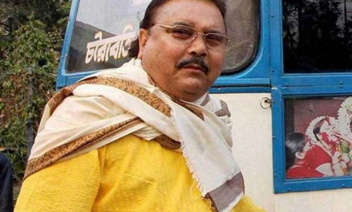 ED interrogates TMC leader Madan Mitra in Rose Valley scam
