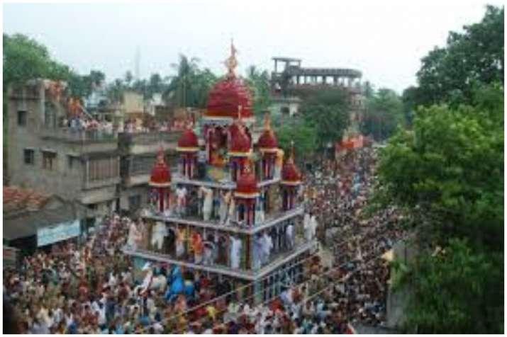India Tv - Mahesh templeestablished by Kamalakar Pipilai