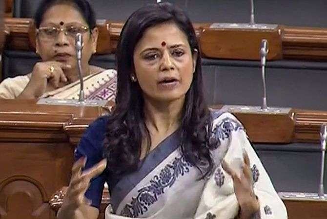 Mahua Moitra moves privilege motion against Zee Tv