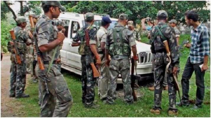 Maoist killed in encounter in Odisha
